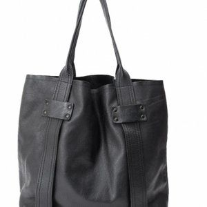 Stephane verdino leather tote